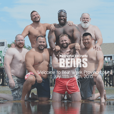Provincetown Bear Week